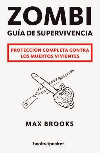 Zombi guía de supervivencia max brooks