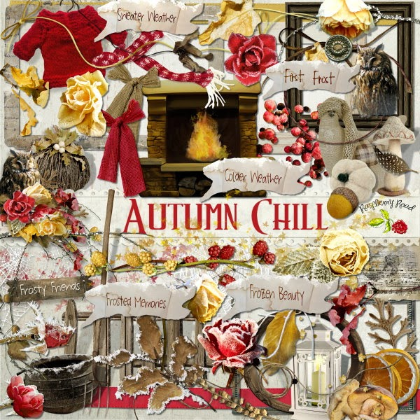 Autumn Chill 50% Off