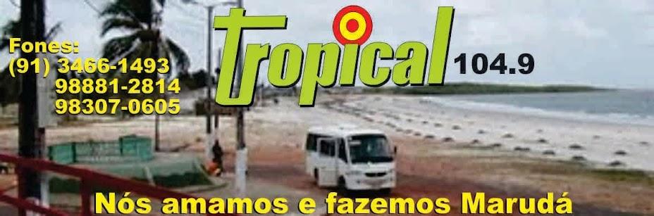 tropical fm de maruda