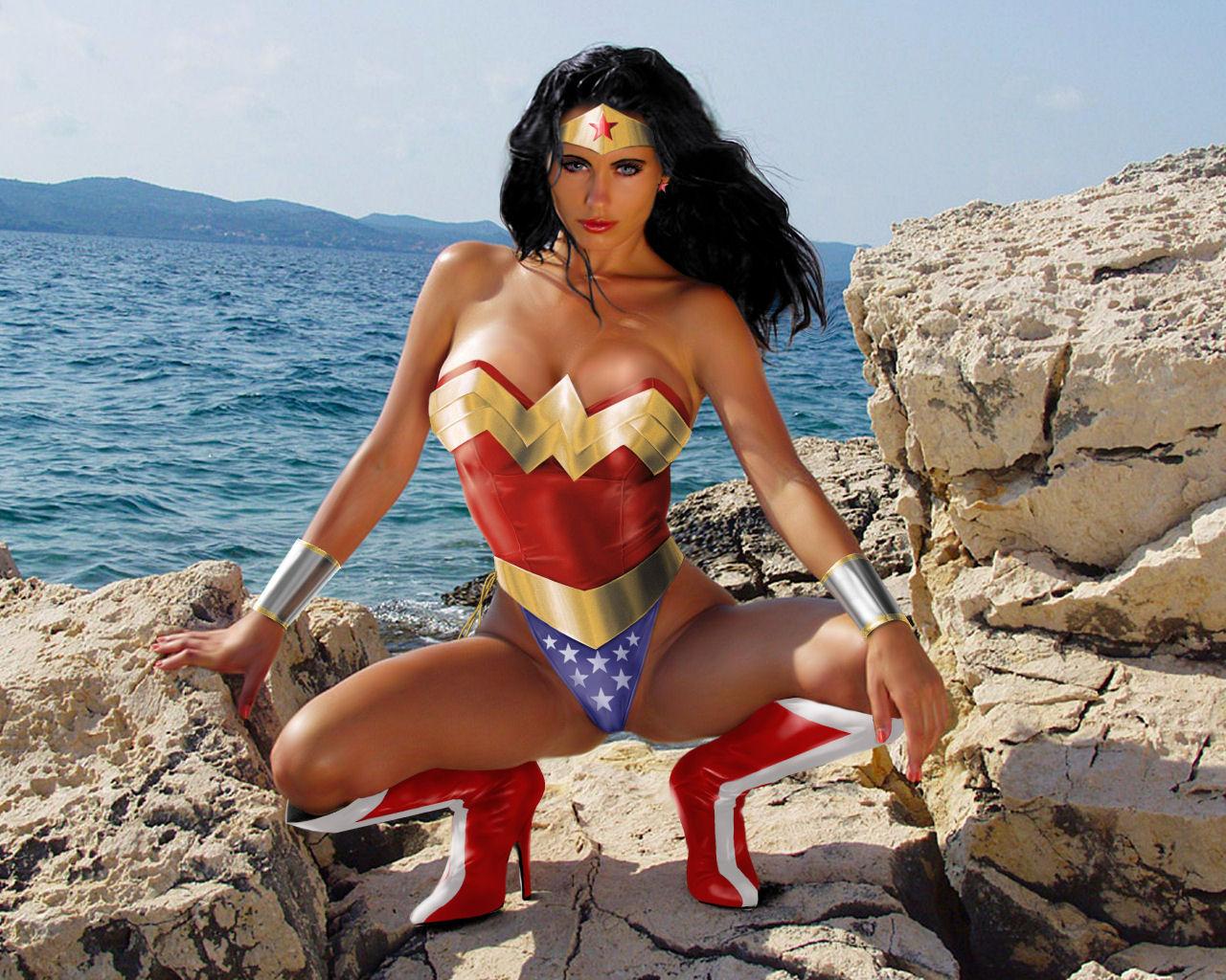 woman nude movie: