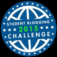 Blogging Challenge