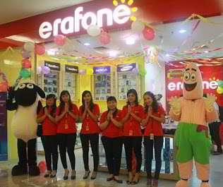Lowongan Kerja PT. Erafone Artha Retail Makassar