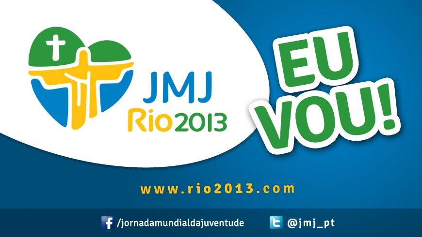 Fique por dentro da JMJ!