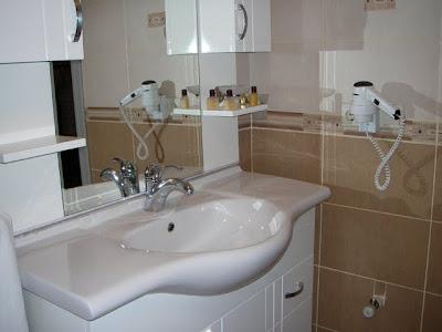 hotel-şişli-mecidiyeköy-istanbul-banyo-fotoğraf