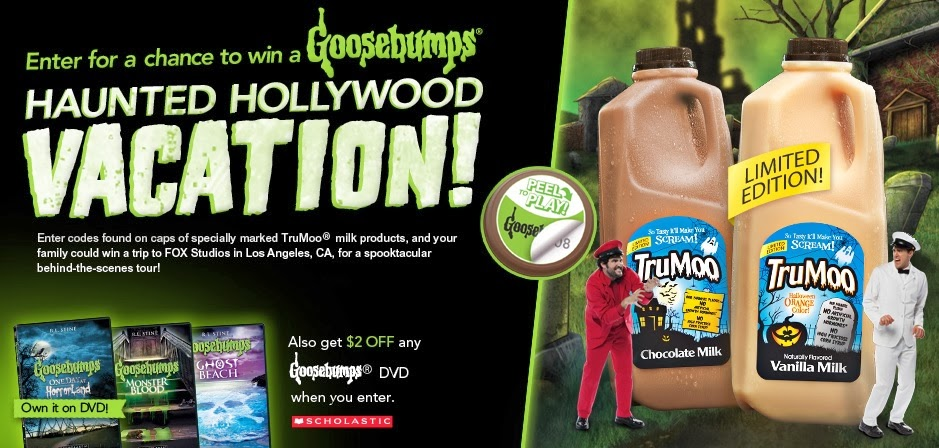 TruMoo sweepstakes
