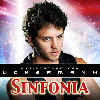Christopher Von Uckermann - Sinfonia Lyrics
