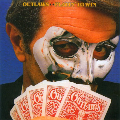 Outlaws - Playin\' To Win 1978 (USA, Southern Rock)