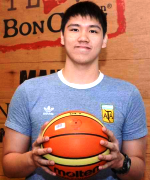 10th overall pick of San Mig Coffee Mixers in the 2013 annual draft ...
