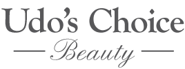 Udo's Choice Beauty Blog