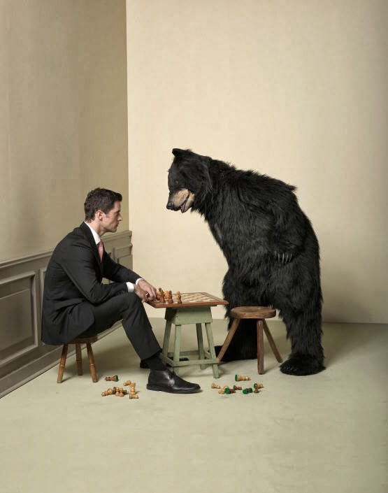 Cute Creative Photography by Geof Kern