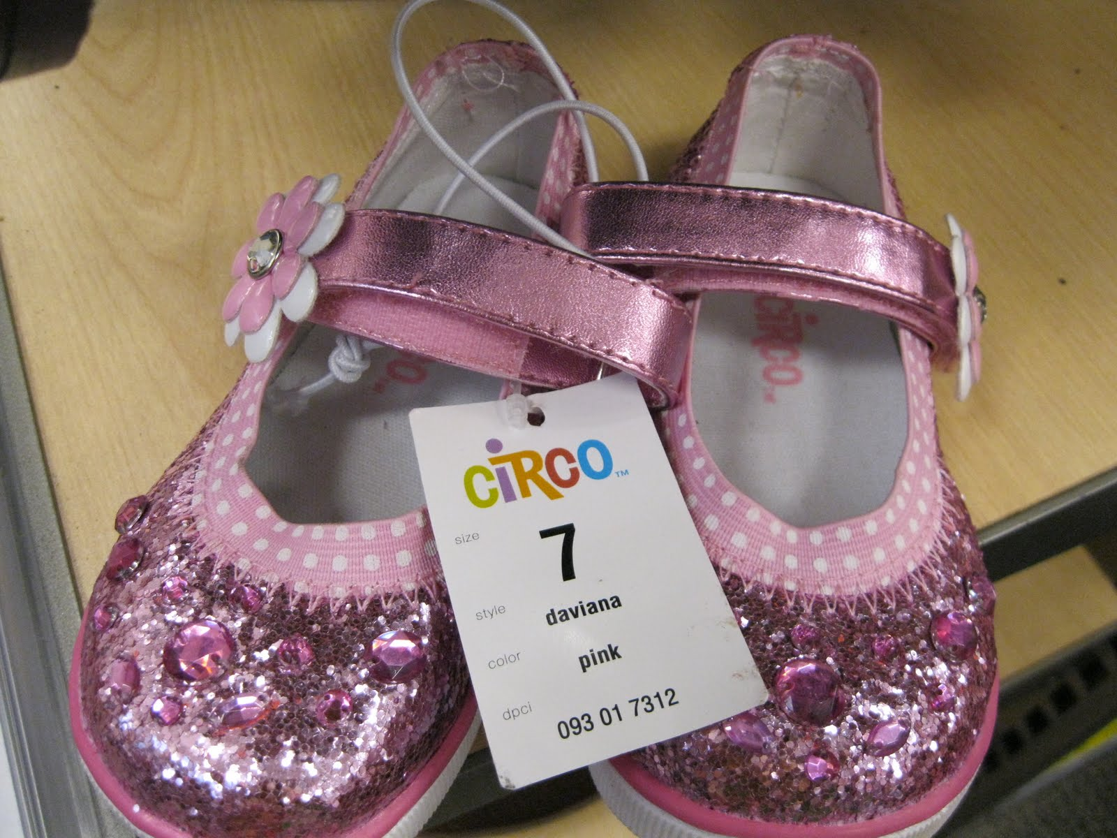 Tar Clearance Alerts Girls Shoes Baby Shoes and