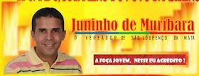 BLOG VER. JUNINHO DE M.