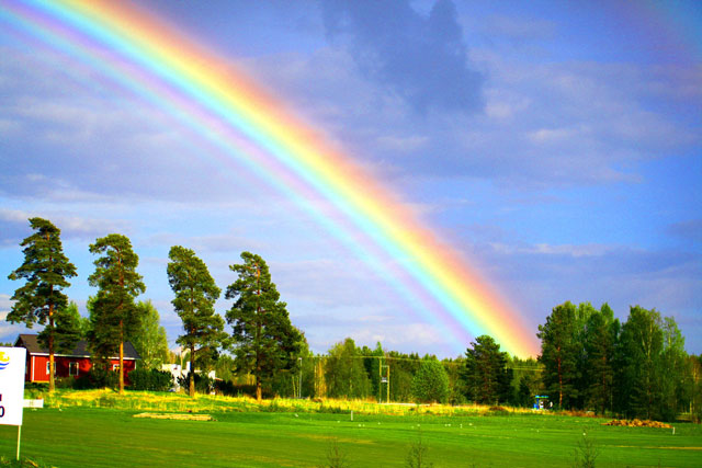 Beautiful rainbow rainbow pictures rainbow after rain most beautiful view of rainbow voltagebd Choice Image