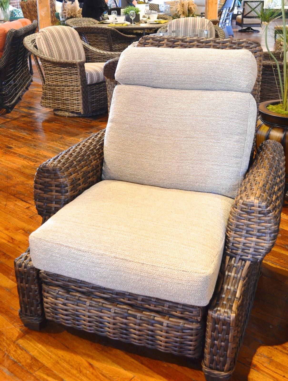 Lisa Mende Design Lane Venture Outdoor Furniture