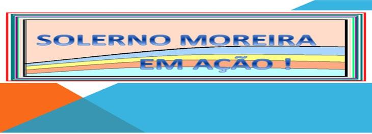 Solerno Moreira em Ação!!!