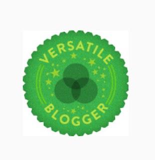 TAG: Versatile Blogger - czyli 7 faktów o mnie
