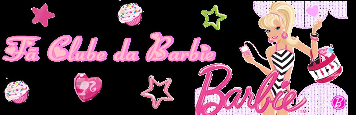 Fã Clube da Barbie