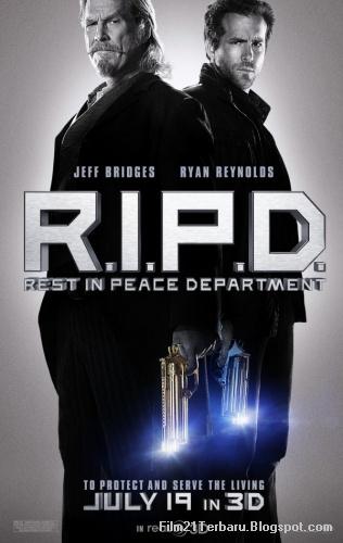 R.I.P.D. 2013 Bioskop