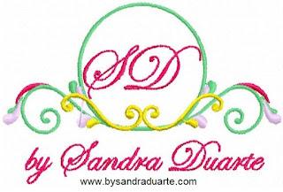 www.bysandraduarte.com