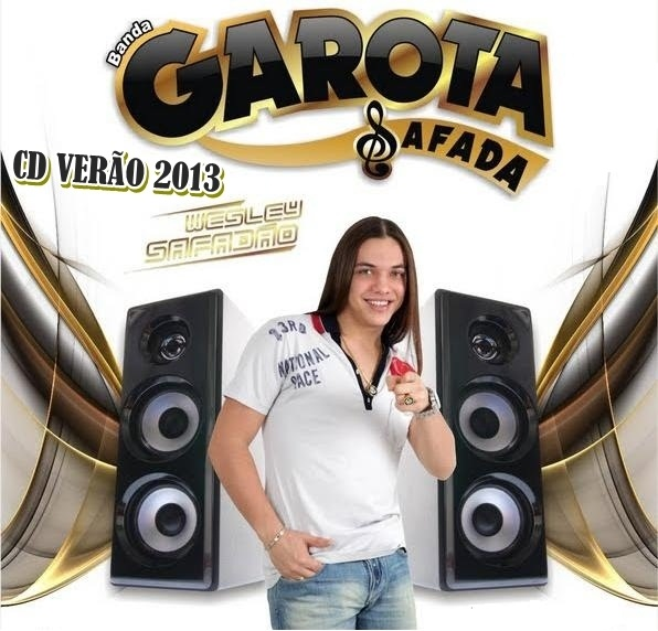 Garota Safada - Vero 2013