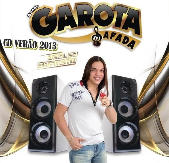 Baixar CD 1df1dfd1f21df2 Garota Safada – Verão (2013)