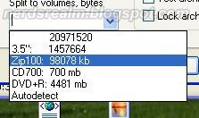 Compress Large Files