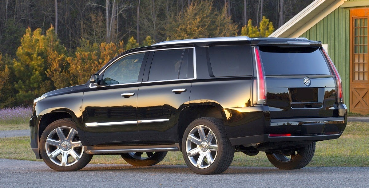 2015 cadillac escalade suv review car reviews new car pictures for 2018 2019. Black Bedroom Furniture Sets. Home Design Ideas