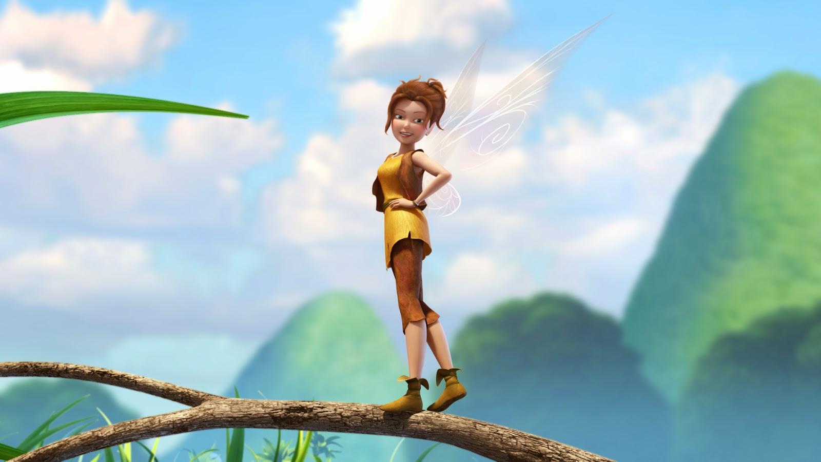 fairy Zarina