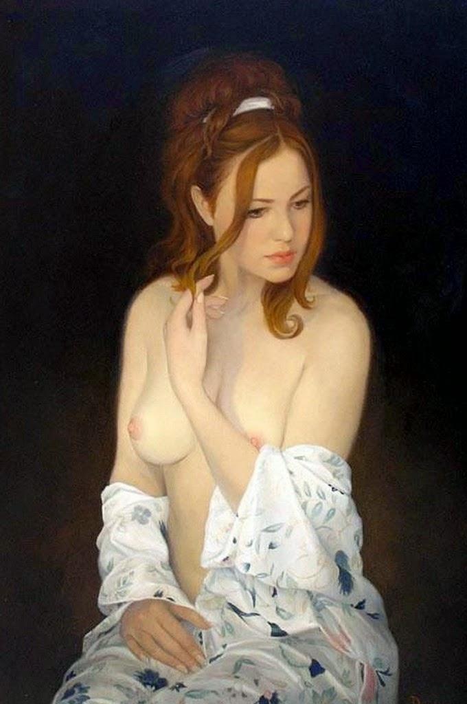 cuadros-de-desnudos-artisticos-de-mujeres-al-oleo