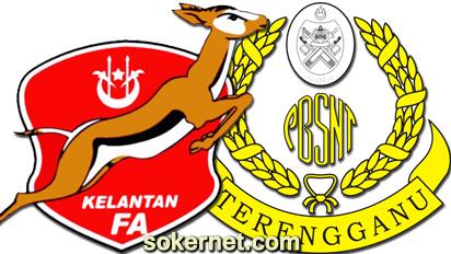 Kelantan vs Terengganu 2012