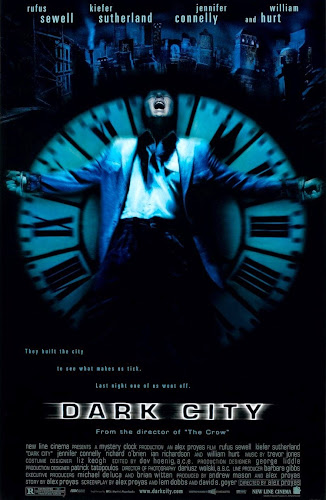 Dark City (BRRip HD Inglés Subtitulada) (1998)