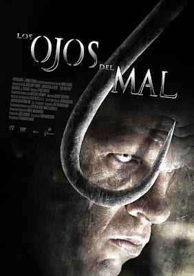 Argumento, directoras y guionistas para 'Los Ojos Del Mal 2'