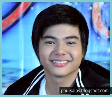 Paul Andre Solinap Salas (born April 16, 1998, Ilo-ilo, Philippines ...: paulsalas.blogspot.com/p/paul-salas.html