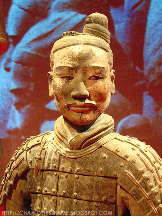 China's Terracotta Army Archer