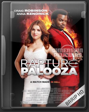 Rapture-Palooza (BRRip FULL HD Ingles Subtitulada) (2013)