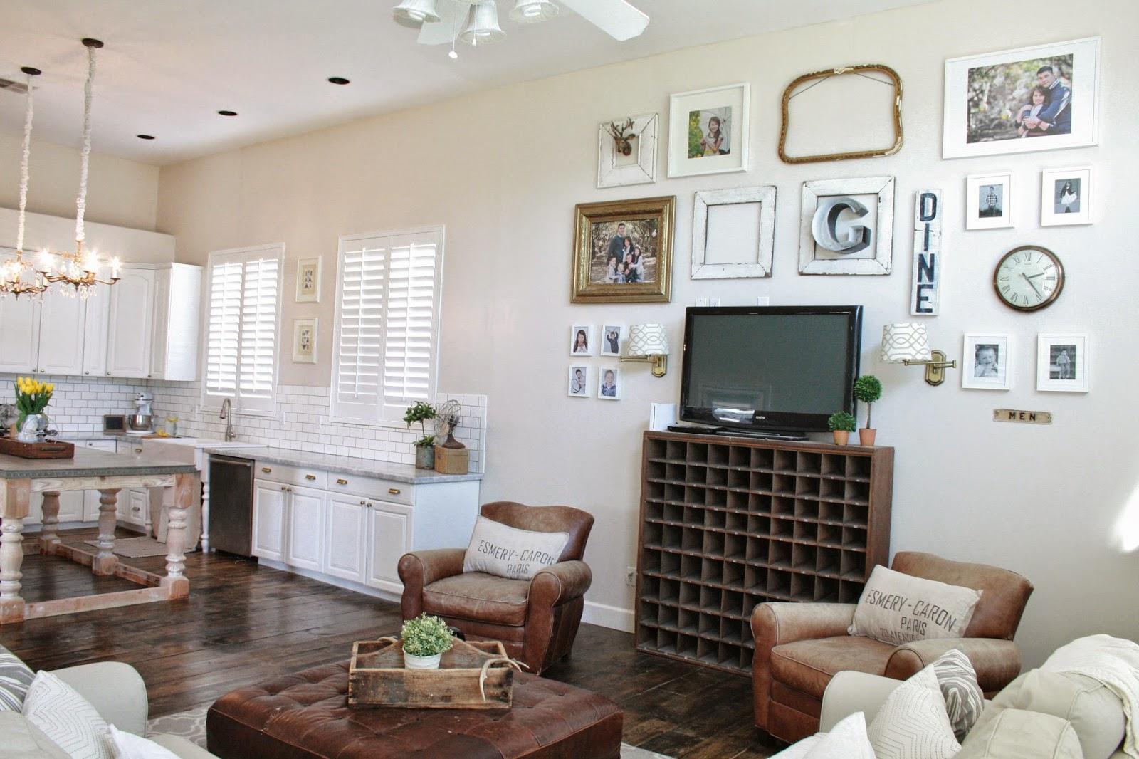 Grand Design: Great Room Renovation