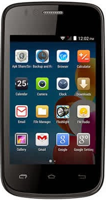 M-Tech Opal S2 Android