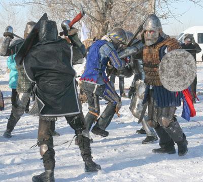 Фото Укринформ:турнир