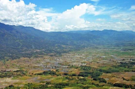 Banjir Bandang Terjang Aceh Tenggara
