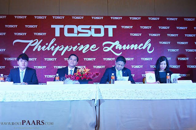 Tosot is now in the Philippines - The pioneer in solar powered air conditioning unit