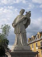 Sanctus Ioannes Nepomucenus