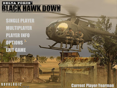 delta force games for pc  free