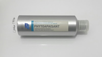 PHYTO ŞAMPUAN