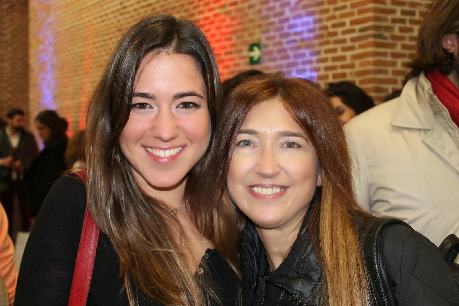 Isabella y Carmen Hummer