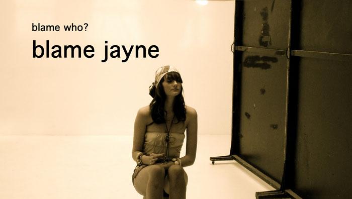 blame jayne