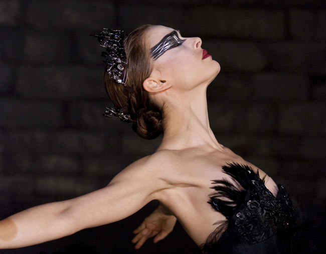 black swan film essay Black swan is a psychological drama that surrounds itself around the main ballerina, nina, who is struggling by descending into the crazy world of ballet.