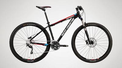 2014 Rocky Mountain Trailhead 29 29er Bike