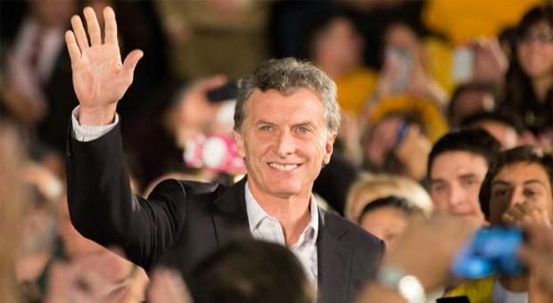 Elecciones en Argentina2015