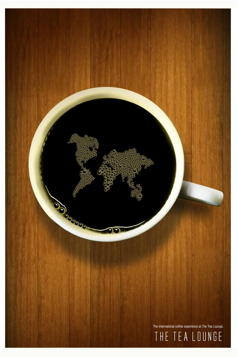 The World needs Coffee!