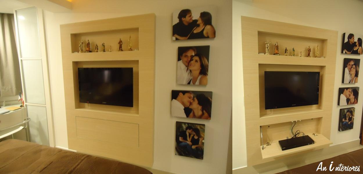 Apartamento de um jovem casal! AnInteriores
